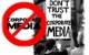 Do not trust mainstream media